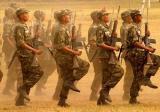 中国军方承诺向尼泊尔提供2080万元军事援助