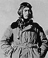 王牌飞行员刘玉堤:击落敌机6架击伤3架