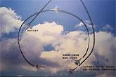 中国空军典型战机试飞科目公开