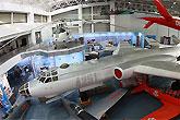 中国航空博物馆将免费对公众开放