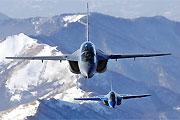 阿联酋淘汰韩国T-50选中意大利M346