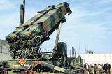洛-马积极推销导弹防御系统期望稳固销售市场