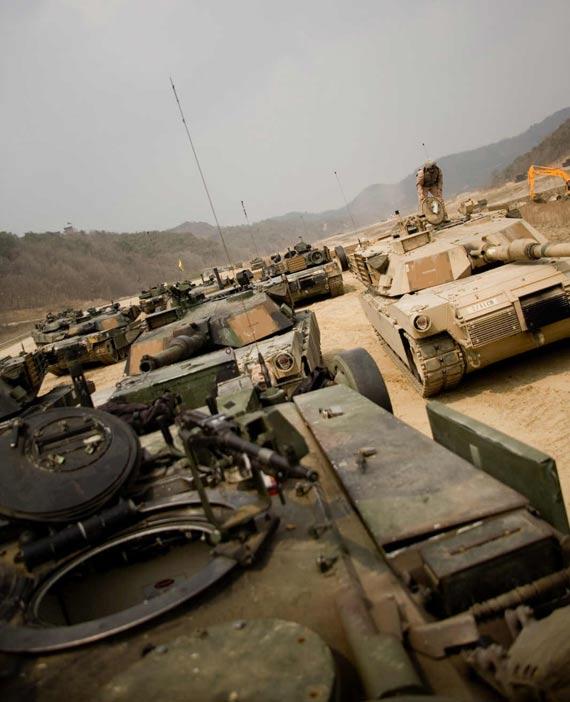 美军全球调兵案有3个脚本分别针对中国朝鲜伊朗