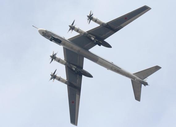 """台湾""""国防部""""表示,该架飞机当时由东北方南下,沿台湾东北部防空识别区"""