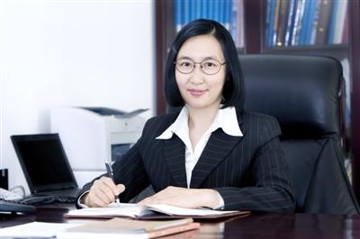 北京航空材料研究院党委书记王亚军