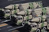 中远程地地常规导弹