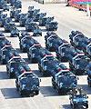 王明志大校:我国中段反导拦截技术比爱国者导弹好