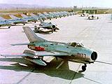 国土防空:歼-6曾击落多型美制战机