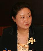空客中国资讯副总裁米晓春