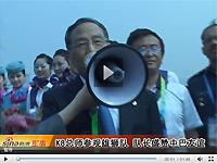 中国K8总师参观巴基斯坦雄师队