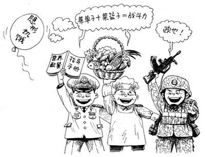 春节补钙海报手绘pop
