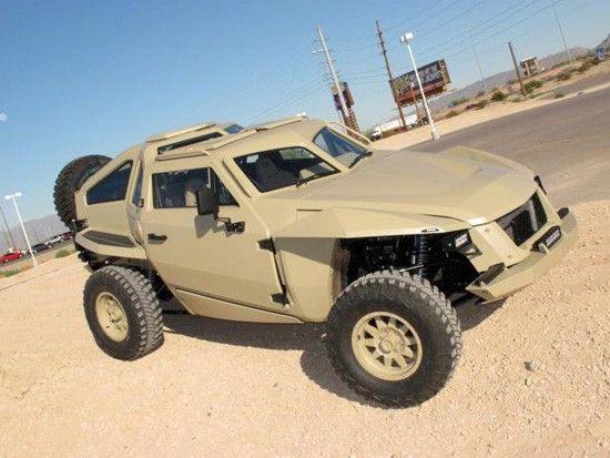 军用越野车改装图片图片
