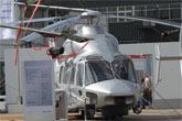 欧直公司EC175直升机