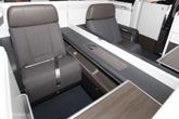 777-300ER客机中间座椅