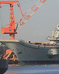 外交学者:中国首艘航母象征意义更大
