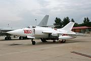 强-5强击机