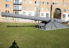 英国皇家炮兵博物馆馆藏火炮