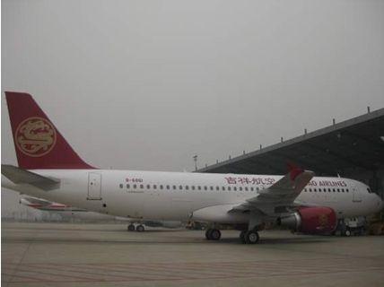 吉祥航空A320客机