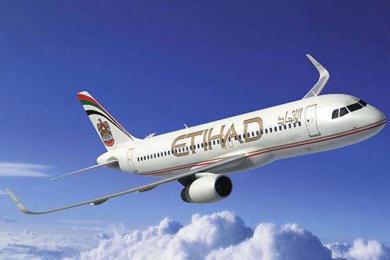 阿提哈德航空獲國際航協IATA NDC四級認證