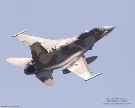 以色列多次演练过外科手术式摧毁对方核设施,并且有丰富的实战经验