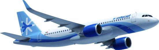 墨西哥Interjet航空公司