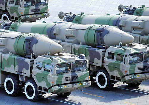 根据其透露的消息,除了200多枚战略导弹核弹头之外,中国有近750枚战区和战术核弹头。这个数量大大超过了此前美国方面的评估。