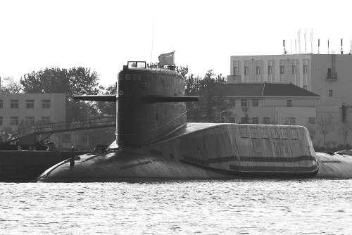 美国认为,中国导弹核潜艇尚未展开实战部署。