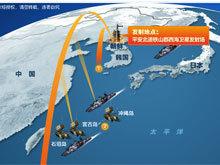 读图:日本如何拦截朝鲜卫星发射