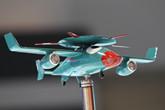 中航工业新概念旋翼机超酷方案