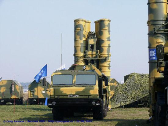 俄称S-400价格很昂贵,不是每个国家都能买得起。