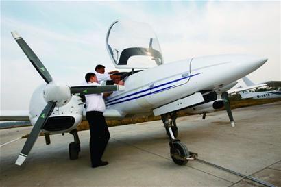目前的飞行培训主要有三大类,包括私用驾照、航线运输驾照和通用航空驾照三种