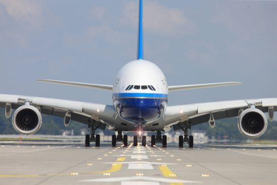 南航A380超大型客机将于2013-2014年冬春航季投入运营广州-悉尼航线。