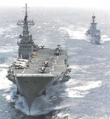 """西班牙""""阿斯图里亚斯亲王""""号轻型航空母舰"""
