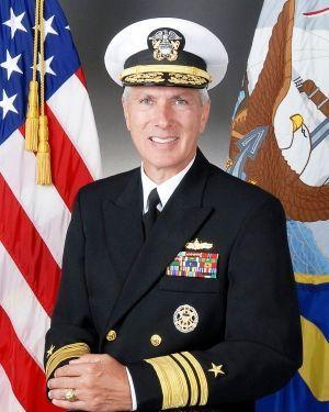 美军太平洋司令部司令洛克利尔(资料图)