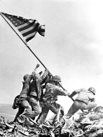日美曾在硫磺岛血战,如今日本在此建监听站,最大的目标是美军