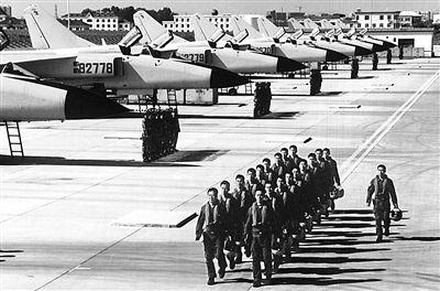 北海舰队双学士飞行员群体