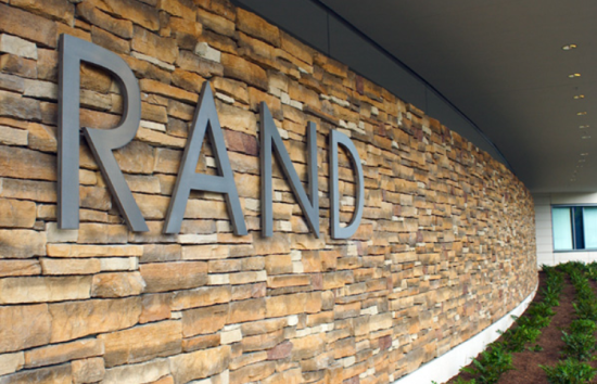 兰德公司是美国老牌的军事战略研究机构