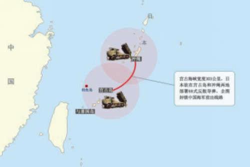 利剑无人机航程或可覆盖宫古岛 攻击日导弹基地
