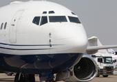 以737为原型机的波音BBJ公务机