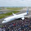 A350XWB首飞