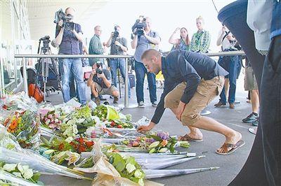 乌冲突双方就马航空难遇难者遗体转运达成协议