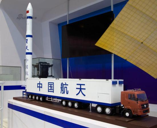 有军事观察人士认为,在未来的太空作战中,一旦敌方攻击我方卫星,我方可以通过快速反应的卫星发射系统迅速补充损失卫星,并扭转战场颓势,由此,研制新一代太空快速响应作战系统具有重要的战略意义。