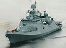 俄开始为印度造新战舰