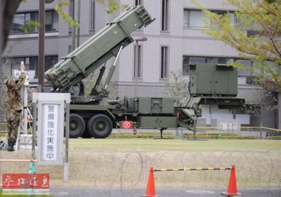 日媒称美日可封锁上海大连辽宁舰几乎没战斗力