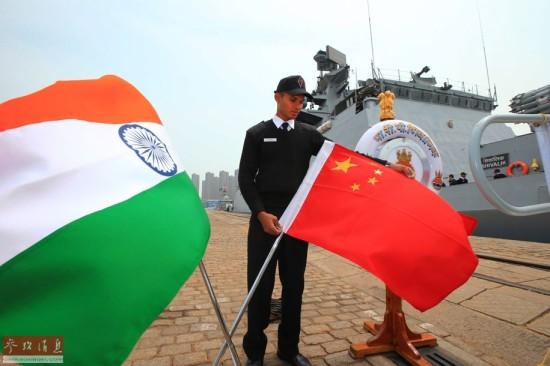 外媒:印度陆军参谋长下月访华将谈两军关系