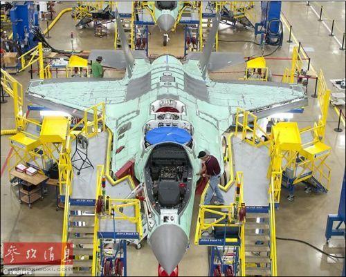 美媒出台F35五种替代方案直接抛弃转研六代机
