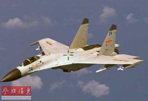 日媒解读中国军机为何抵近拦截美军侦察机