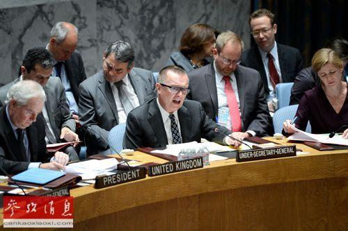 外媒:乌克兰紧张局势促欧盟威胁强化对俄制裁