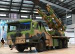 马来西亚:中国KS-1设计不合理不及俄同类产品