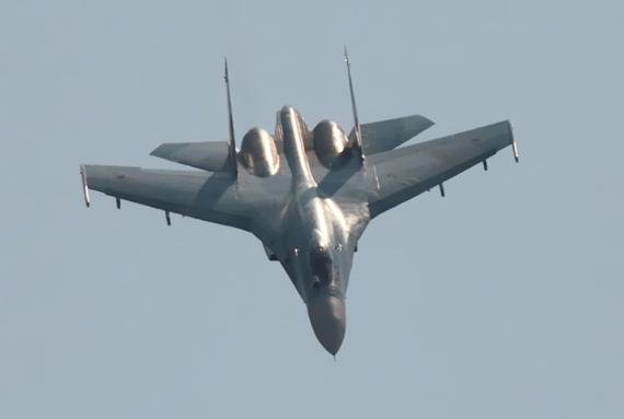 全面分析F-22A战技性能启示中国四代战机发展